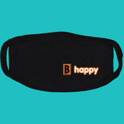 B happy Mask - Pocket Face Mask