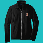 Full Zip Fleece - Microfleece Jacket