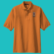 BIGGBY® Silk Touch™ Mens SS-Polo