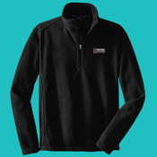 Embroidery Fleece - Value Fleece 1/4 Zip Pullover
